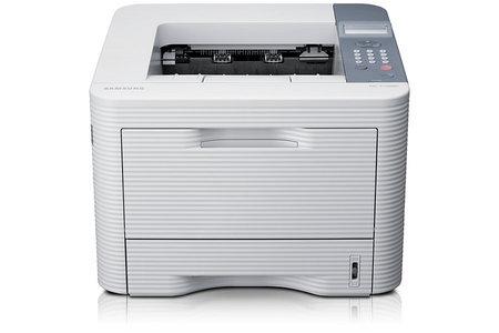 办公型打印机
