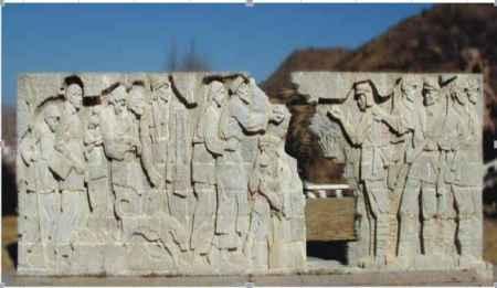 北京纪念性雕塑哪家好