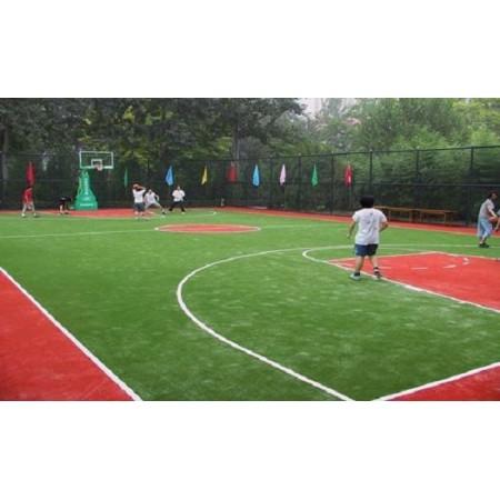 篮球场人造草坪