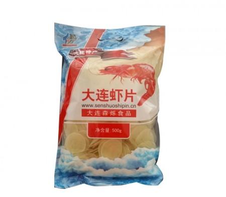 龙虾片生产厂家