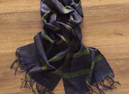 丝羊绒围巾批发