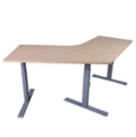 智能办公升降桌