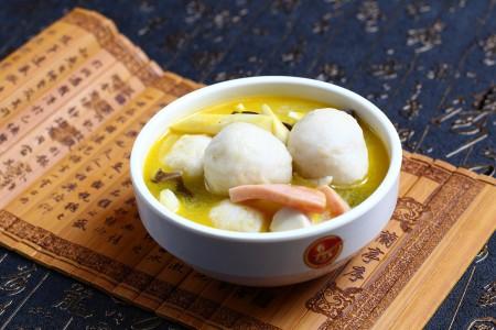 南京中式快餐加盟图片