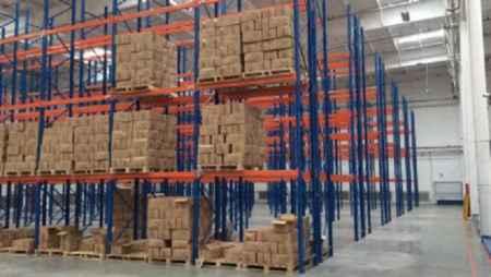 吉林仓单质押第三方仓储