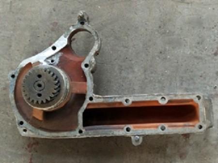 铸铝及铝合金焊接修复费用