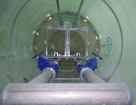集成式一体化泵站