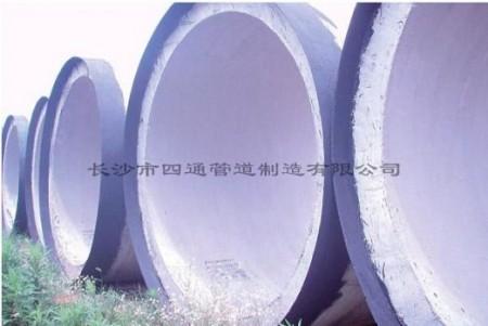 长沙排水管制造商