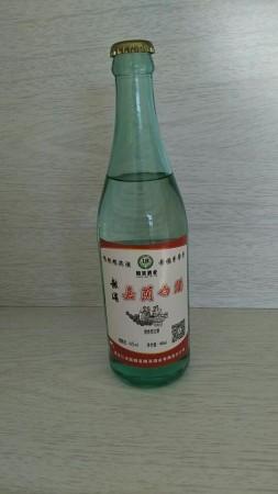 粮滨高粱52度原浆酒