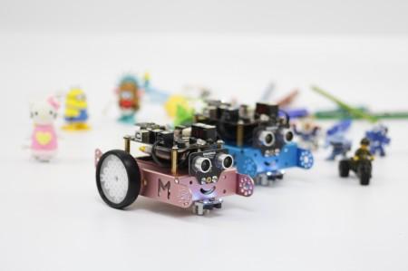 创客机器人套件
