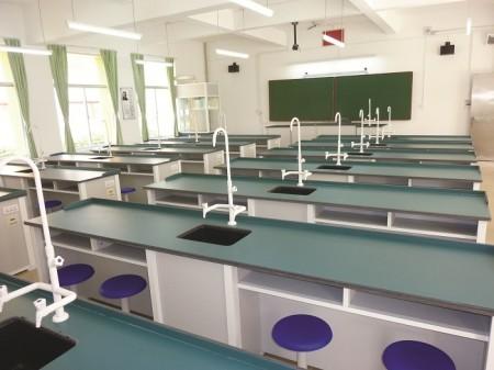 标准生物光学实验室
