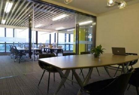 高端办公室装饰设计