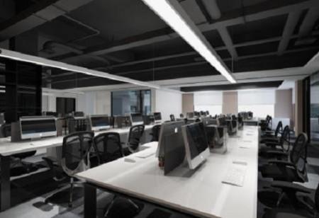 一站式专业办公室装修设计