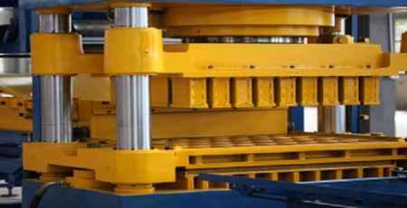 江西制砖机生产