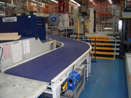 模组带转弯机生产厂家