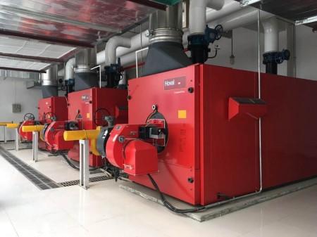 工业热水蒸汽锅炉价格
