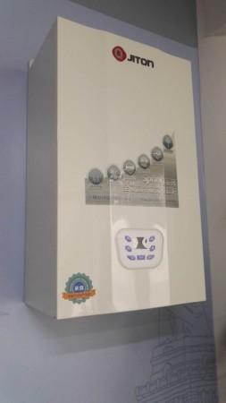 暖通设备公司