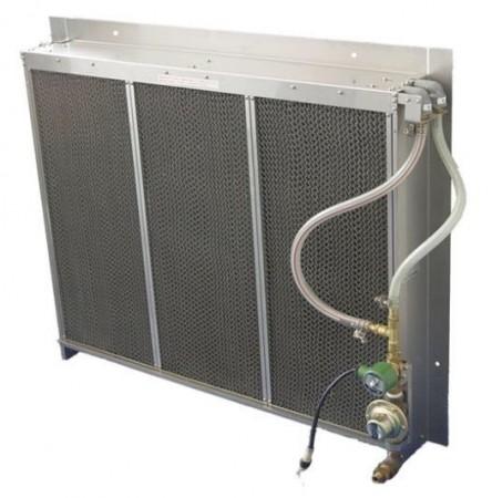 高压喷雾式加湿器