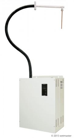 电热式蒸气加湿器