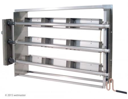 工业用低温加湿器