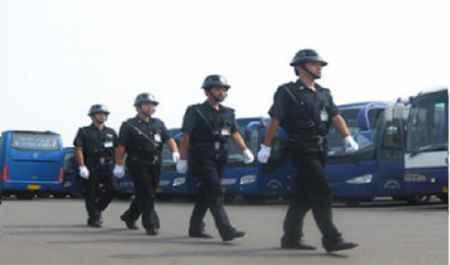 天津安保服务|安保服务费用