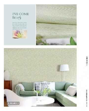 环保墙布图片