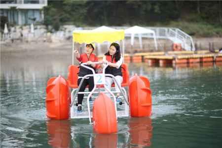 水上三轮车|水上三轮车厂家