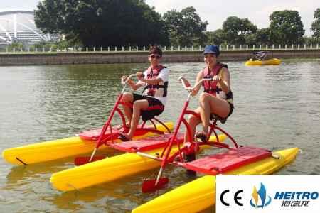 水上自行车|水上自行车价格