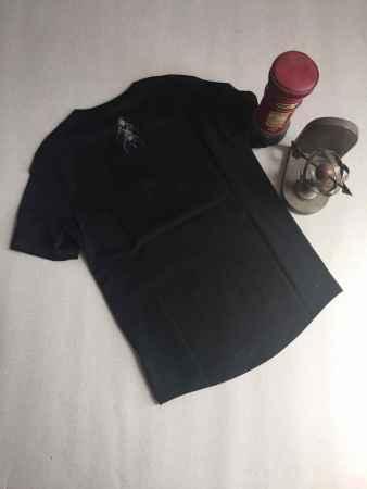 亚麻T恤简约时尚