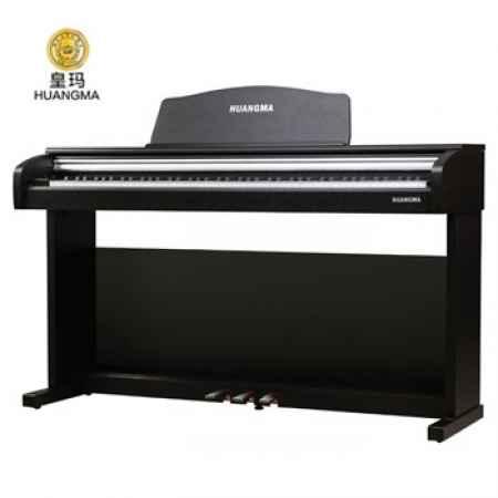 重锤88键智能数码电钢琴