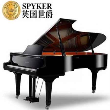 SPYKER英国世爵大三角钢琴