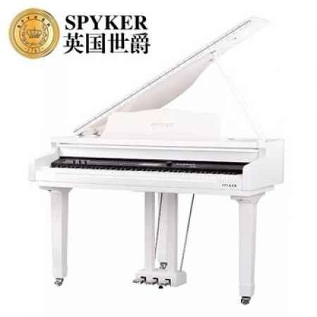 英国世爵三角钢琴电钢琴