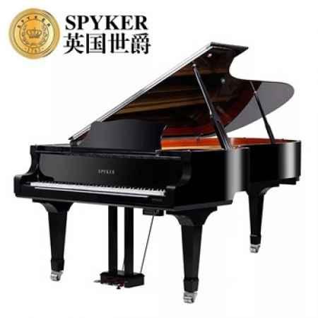 高端会所自动演奏钢琴