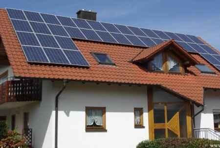 安徽太阳能屋顶发电 太阳能屋顶发电哪家好