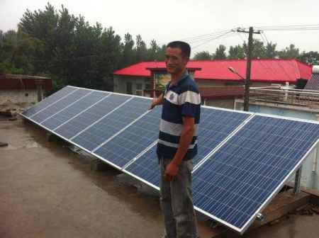 安徽太阳能发电补贴 太阳能发电补贴费用
