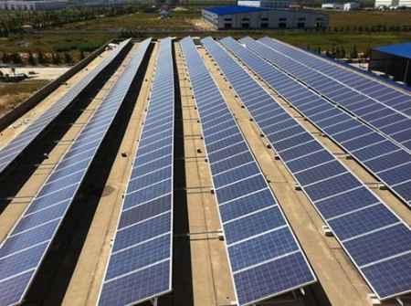 安徽工厂光伏电站 工厂光伏电站安装