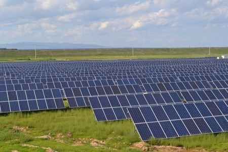 安徽分布式地面电站 分布式地面电站安装