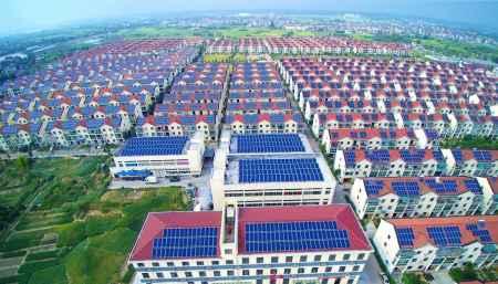 安徽分布式屋顶电站 分布式屋顶电站安装