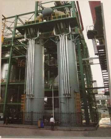 荒煤气热管散热器
