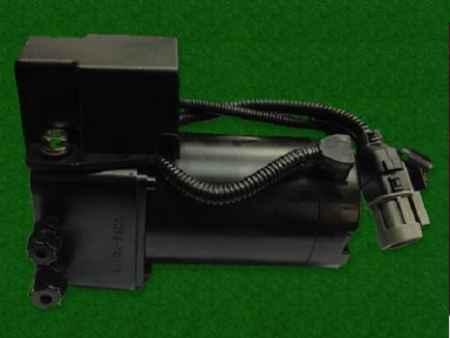 电动液压泵总成
