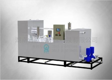 一体化隔油器生产厂家
