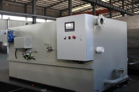 油水分离器生产厂家