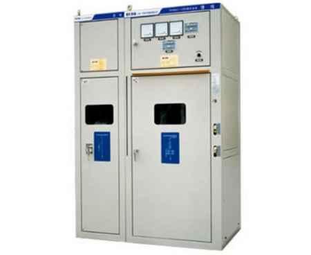 HXGN21-12型金属封闭环网开关设备