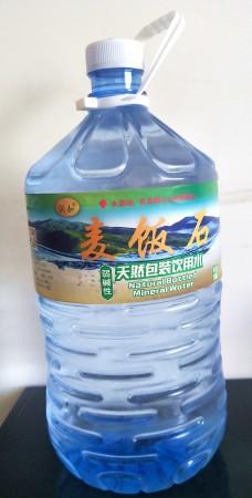 崂山矿泉水销售