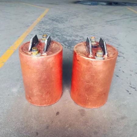 焊接紫铜冷却器