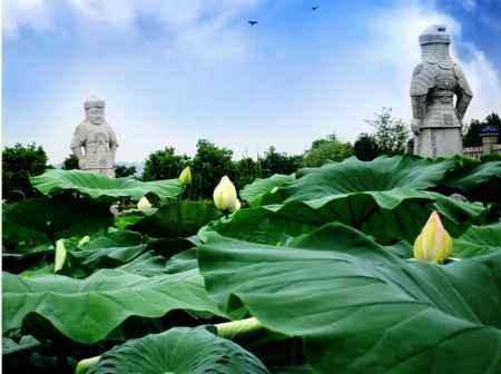 四川西式墓碑