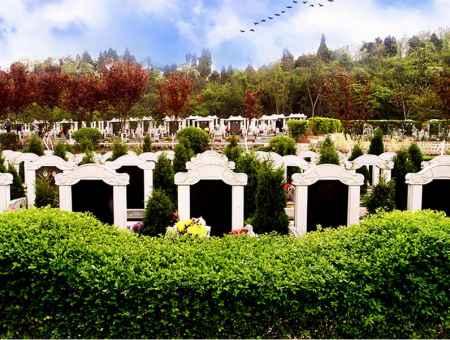 西式艺术墓碑