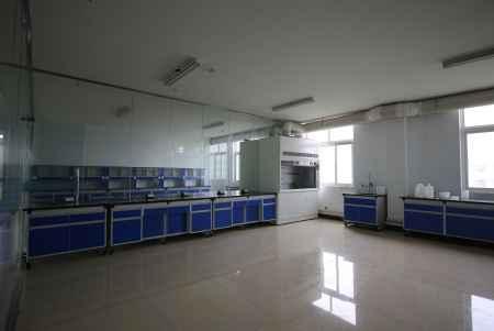 试验室钢木实验台
