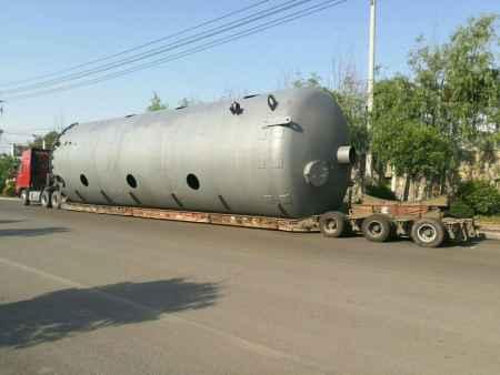 设备运输物流公司