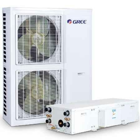 大连格力空气能空调