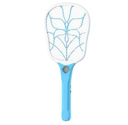 物理灭蚊电蚊拍